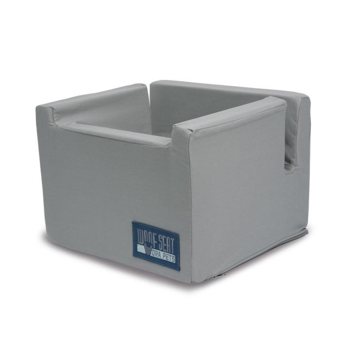 Ora Pets Woof Seat Original Grey
