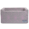 Ora Pets Woof Seat Deluxe Swallow Lavender