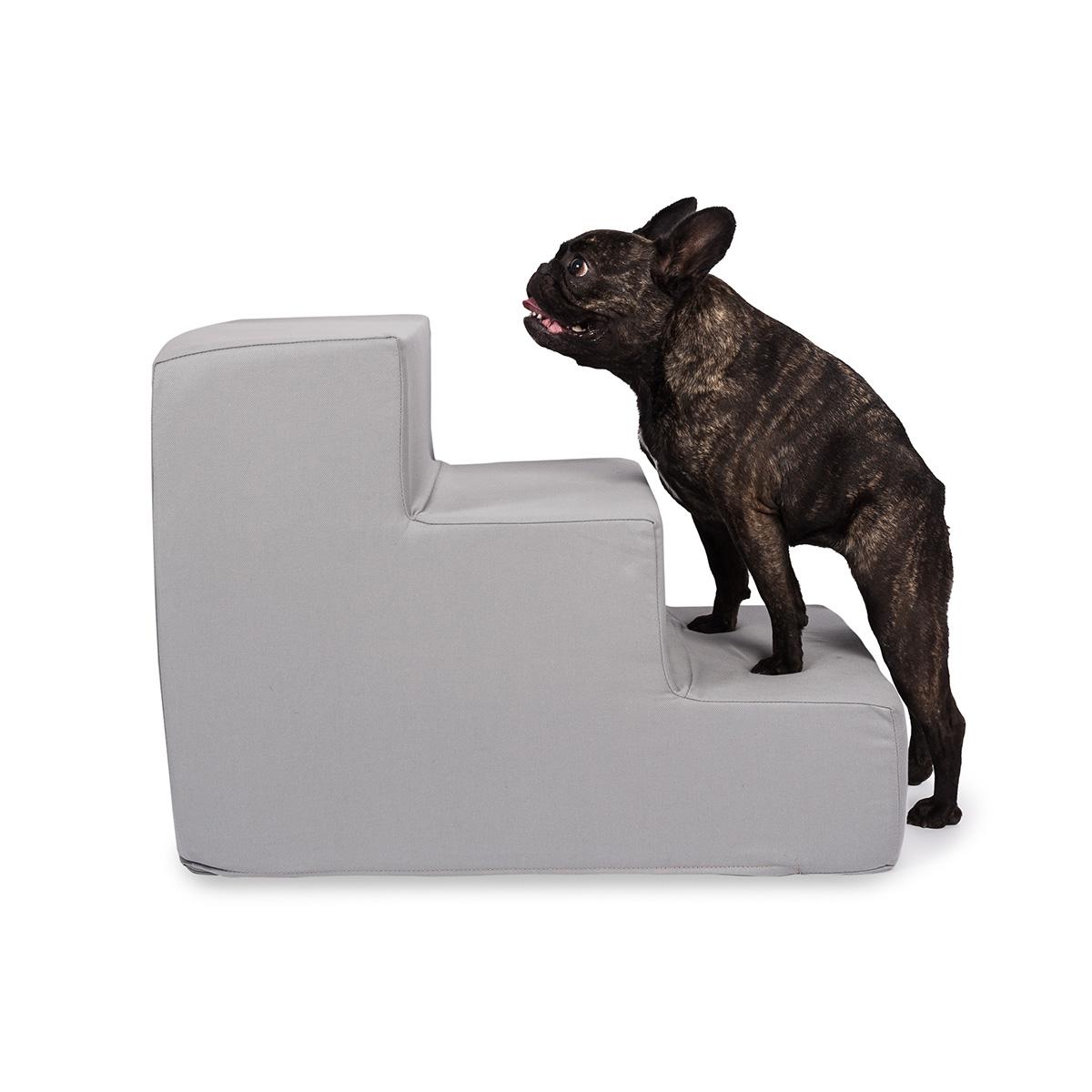 Ora Pets Woof Stairs 3 Steps