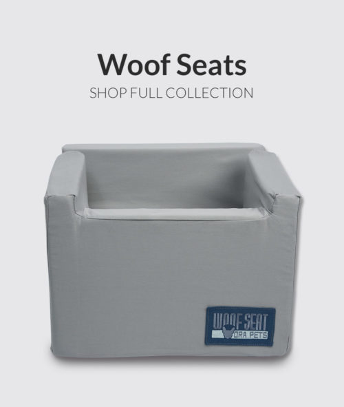 Woof Seat