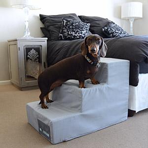 Ora Pets Woof Stairs 3 Step