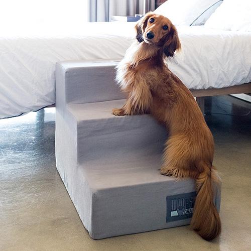 Ora Pets Woof Stairs Original