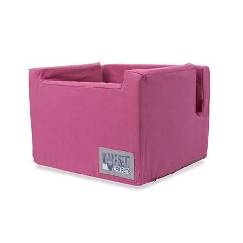 Ora Pets Woof Seat Pink